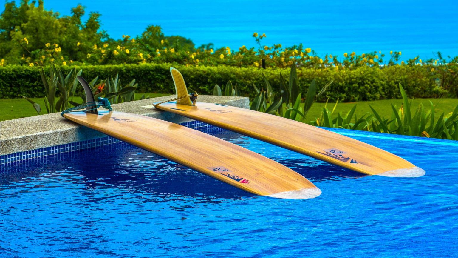 Firewire Surfboards Costa Rica Official Partners Kalon Surf