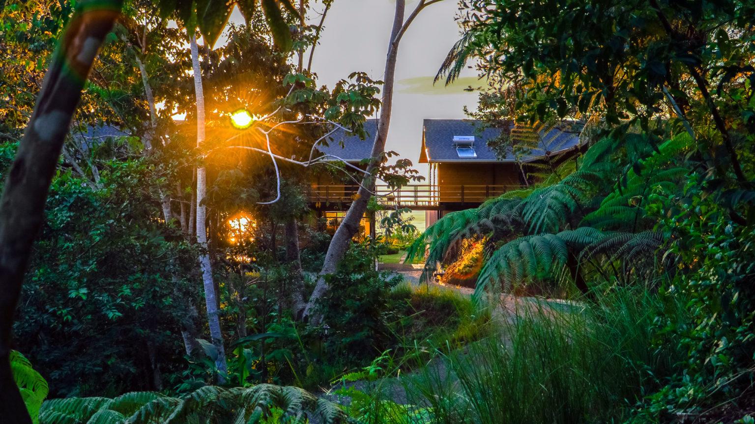 Kalon Surf Luxury Resort Costa Rica in Osa Peninsula Jungle