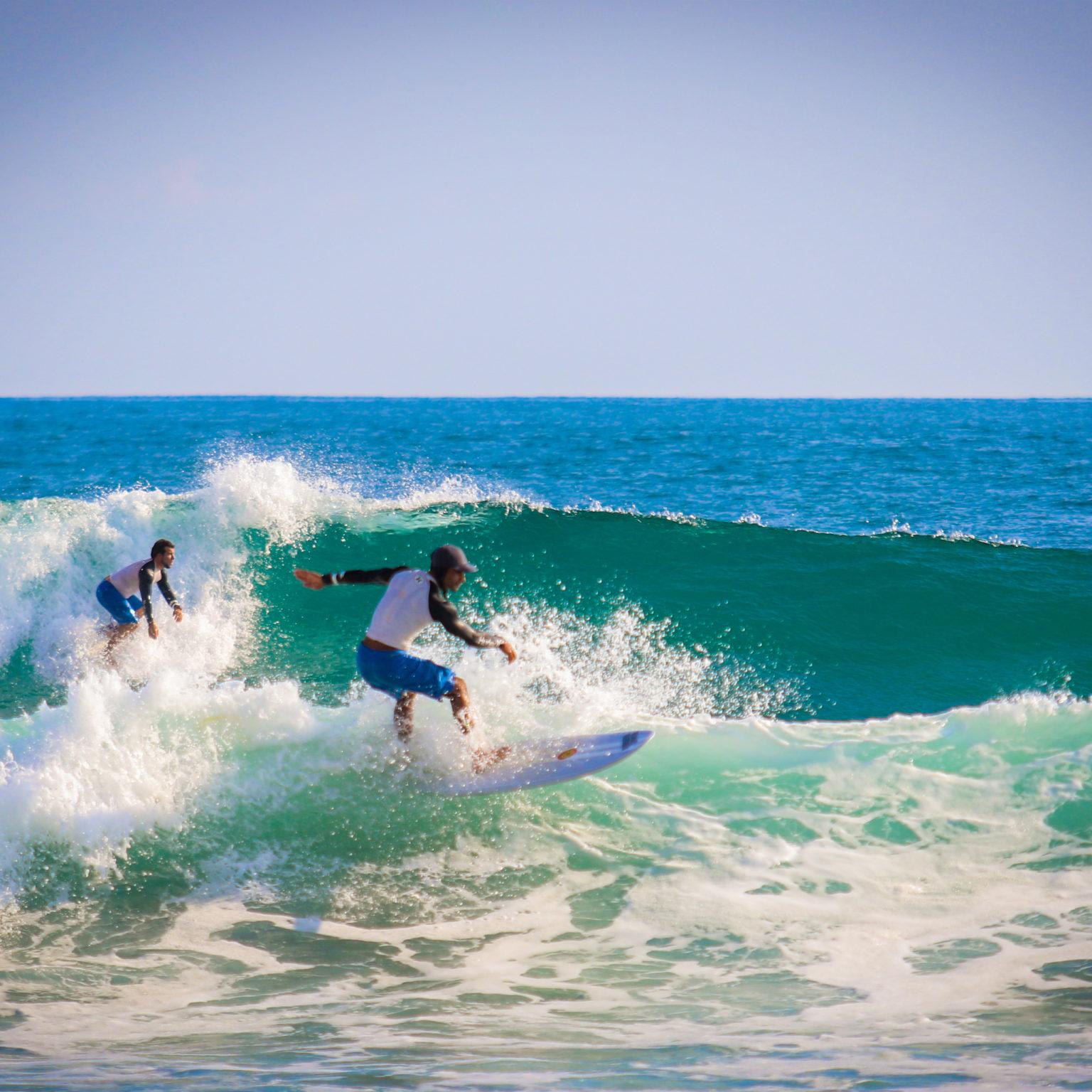 Luxury Surf Camp Costa Rica