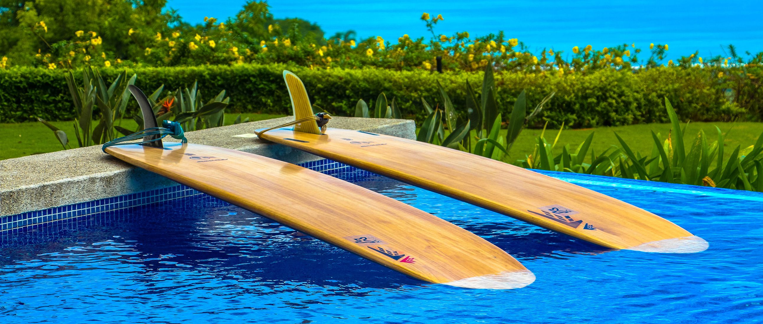 Firewire Surfboards Costa Rica Official Partners Kalon Surf