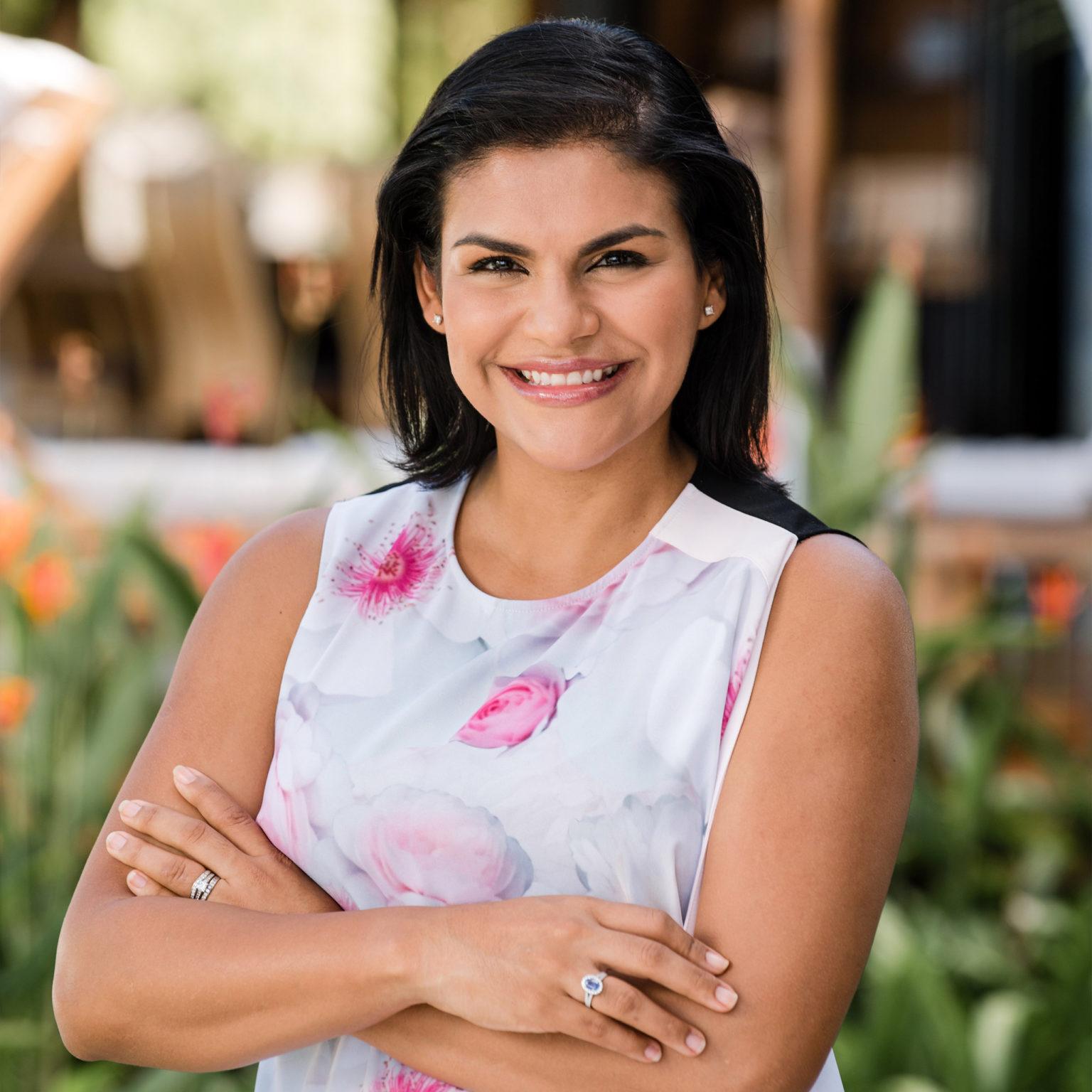 Silene Vega Delgado Owner and CEO