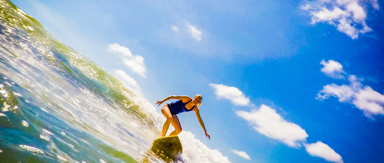 Kalon Surf Costa Rica Review Marine