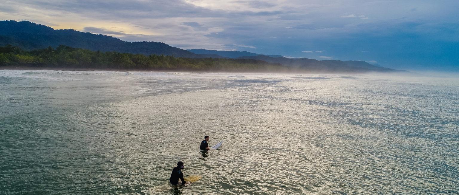 12x Ned Surfing at hidden beachbreak