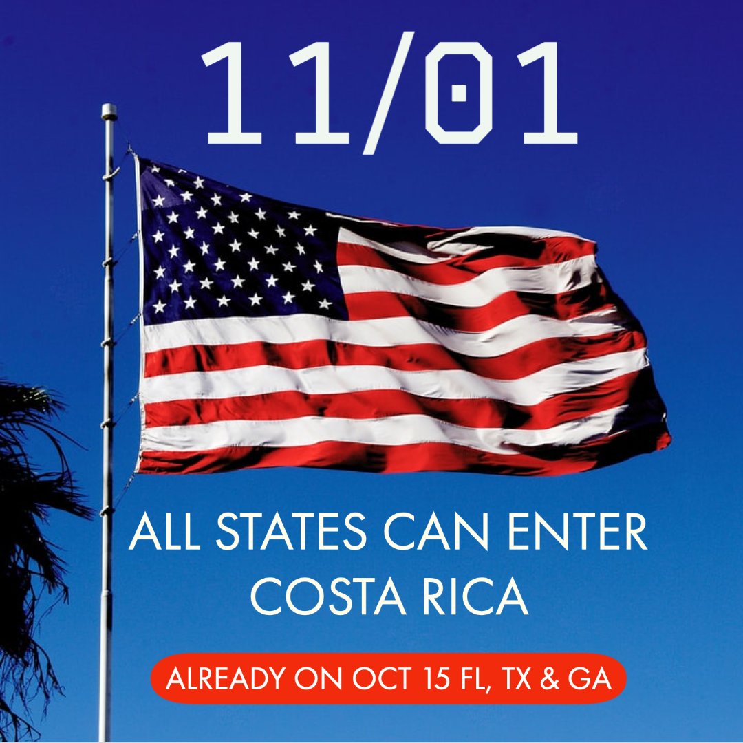 Costa Rica Entry Requirements