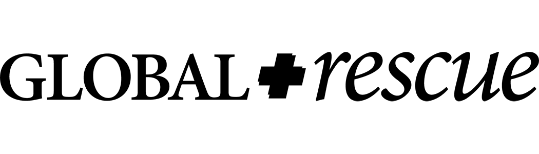 Global Rescue Logo
